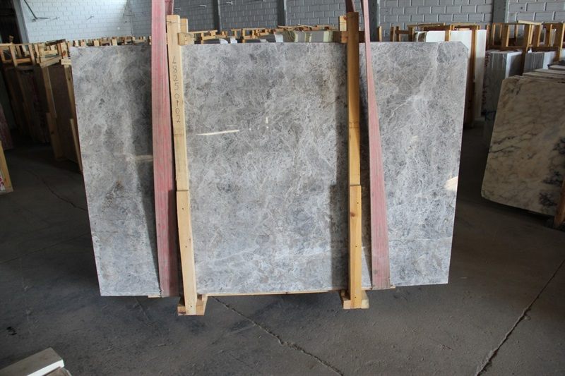 Tundra Grey Slabs