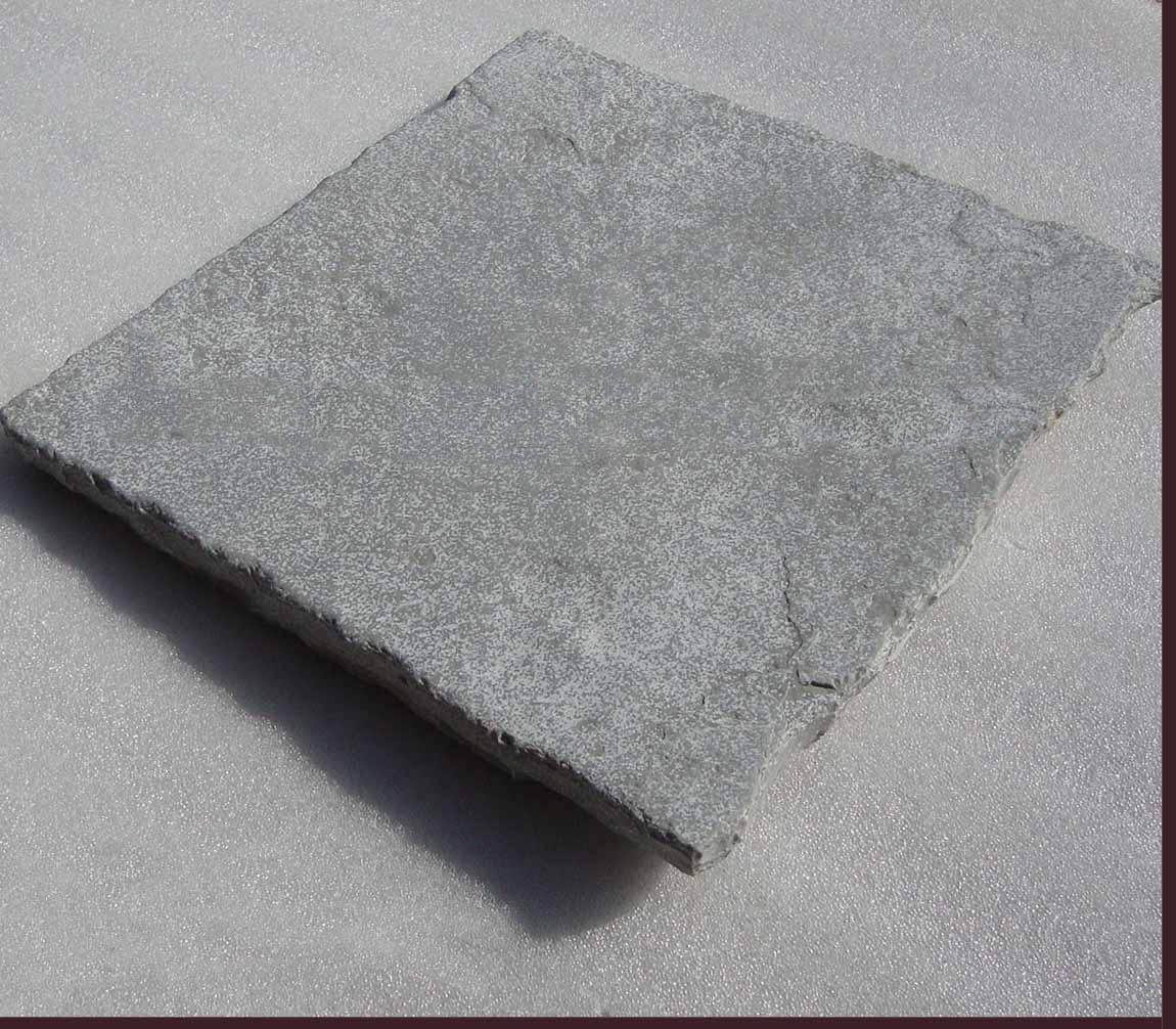 Sandblasted Stone Tiles