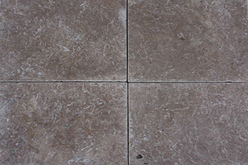 Tumbled Noce Travertine