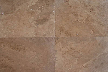 Noce Travertine Cross Cut