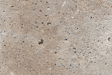 Sandblasted Noce Travertine Acid washed