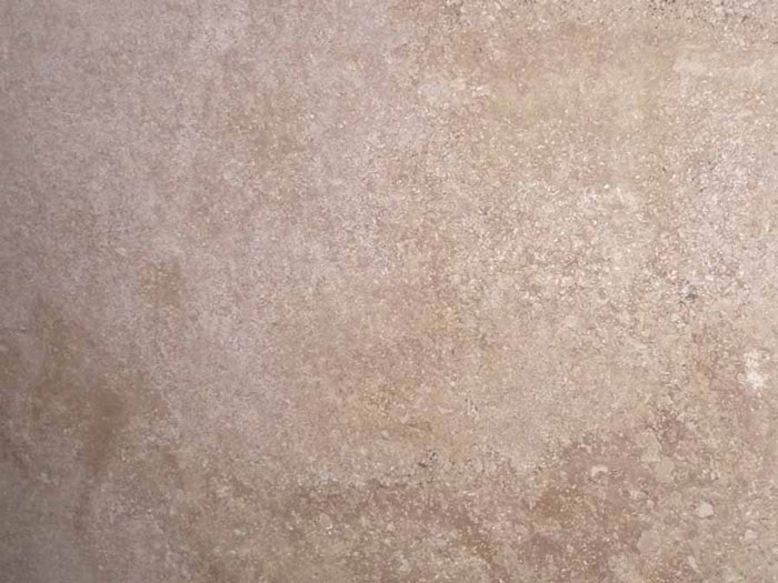 Brushed Beige Travertine