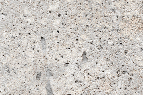 Sandblasted Beige Travertine