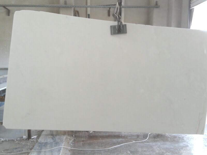 Pure White Marble Thassos Slabs and Tiles