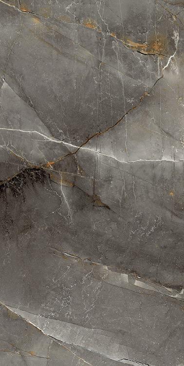 Thunder Grey Marble