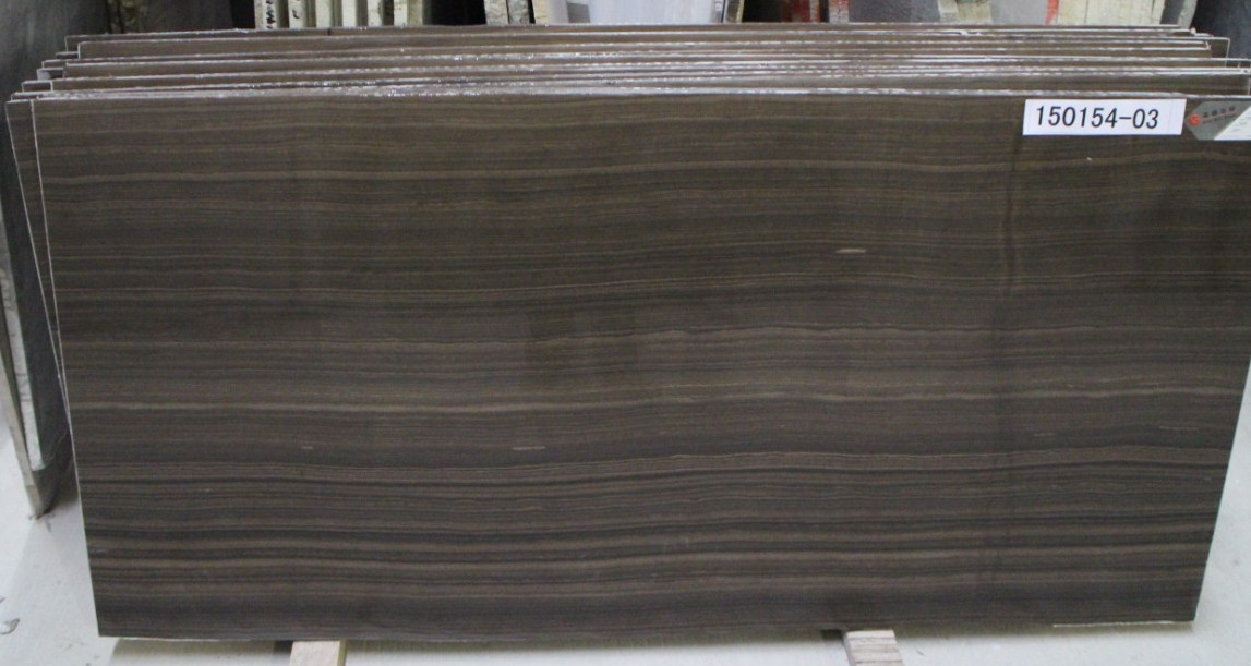 Tobacco Brown Marble Slabs