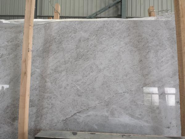 Turkey Grey Marble Polished