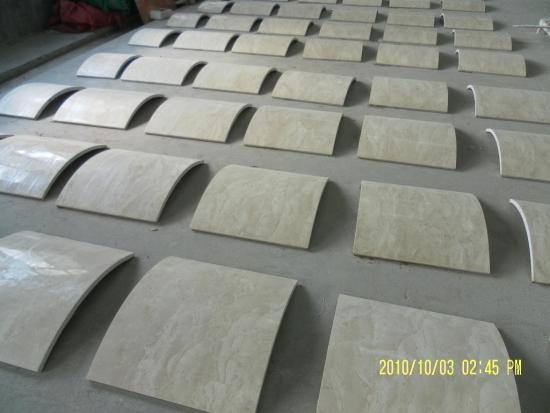 Turkish Beige Marble Oman Beige Marble