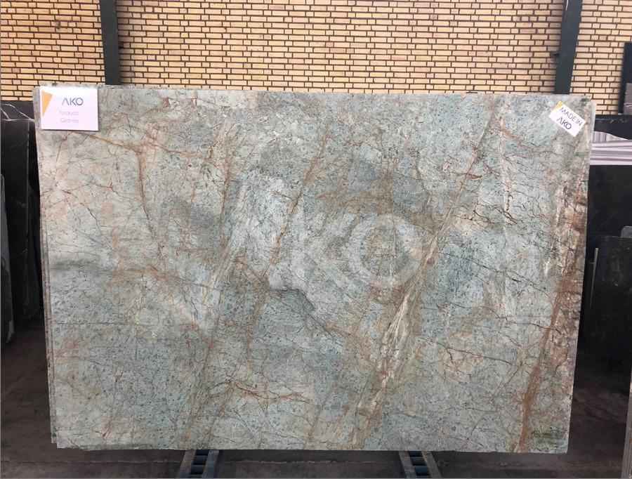 Turquoise Granite