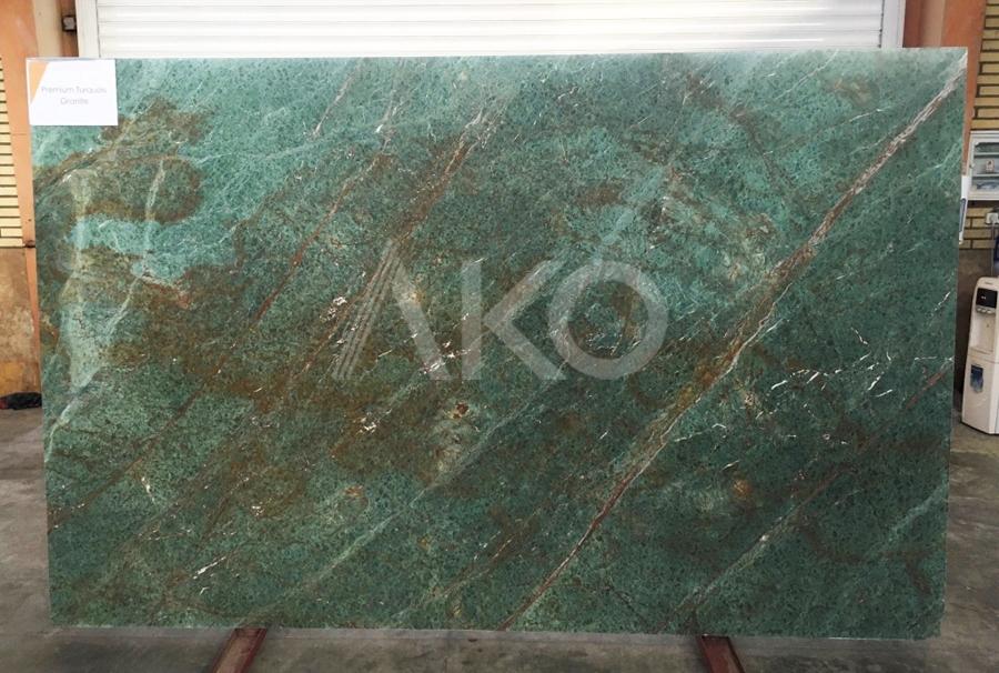 Turquoise Premium Granite