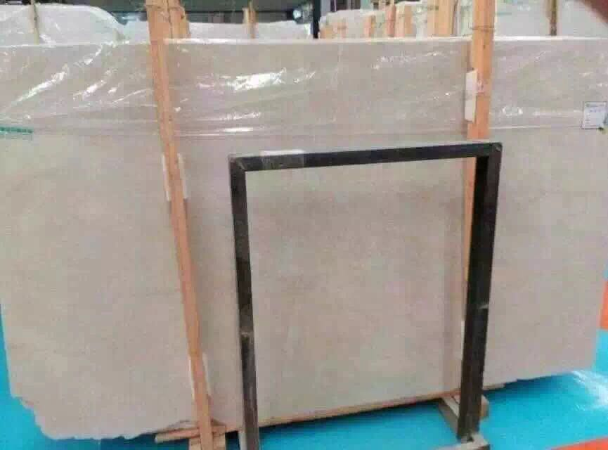 Ultraman Cream Marble Slabs&Tiles