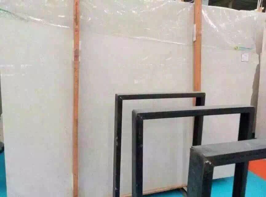 Ultraman Cream Marble Slabs&Tiles