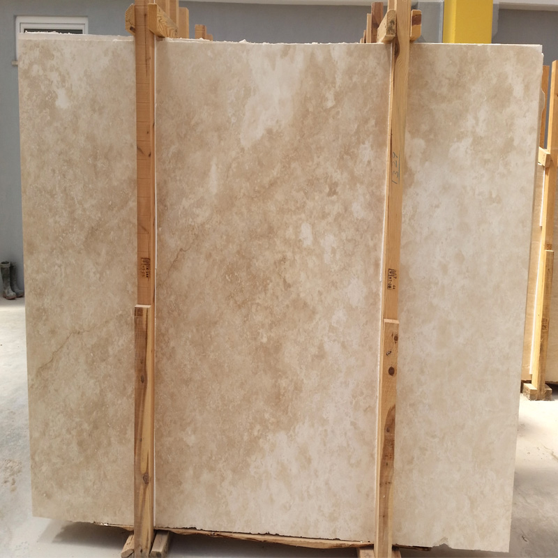 Best Quality Classic Turkish Travertine Slabs