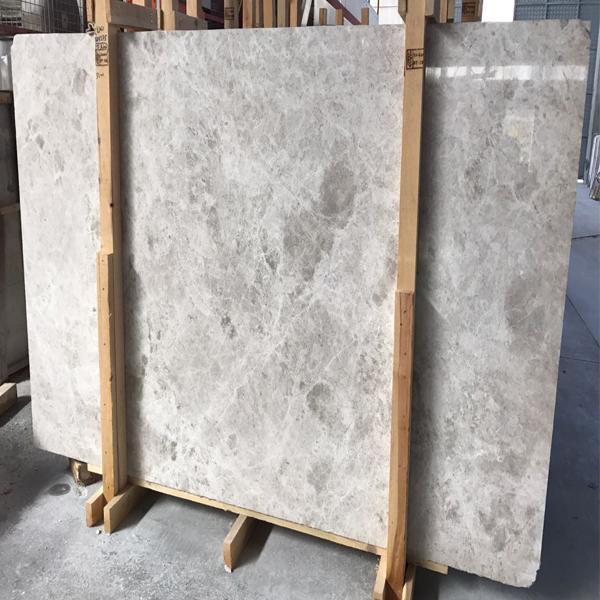 Turkish Grey Marble Slab