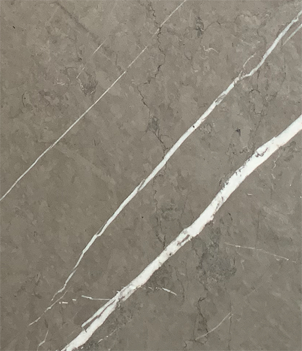 expose gray marble  light gray