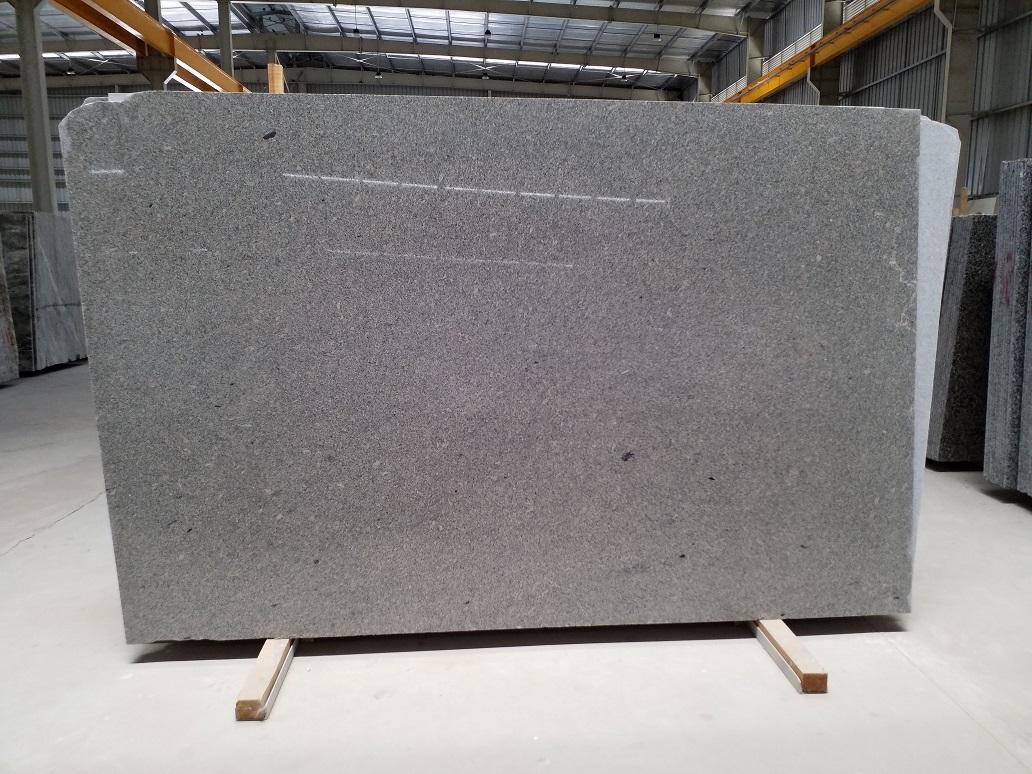 Polished Jade Brown Granite Slabs