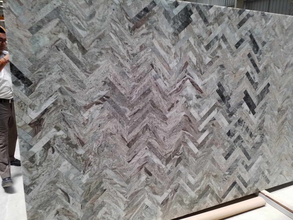 Granite Stone Pattern for Decoration