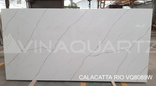 Vietnam Artificial Quartz for Countertops