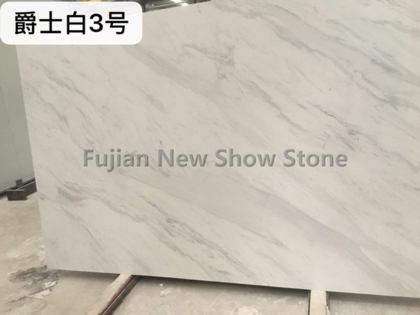 Artificial White marble 2cm