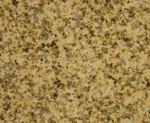 Vietnam Yellow Granite BD Yellow Granite