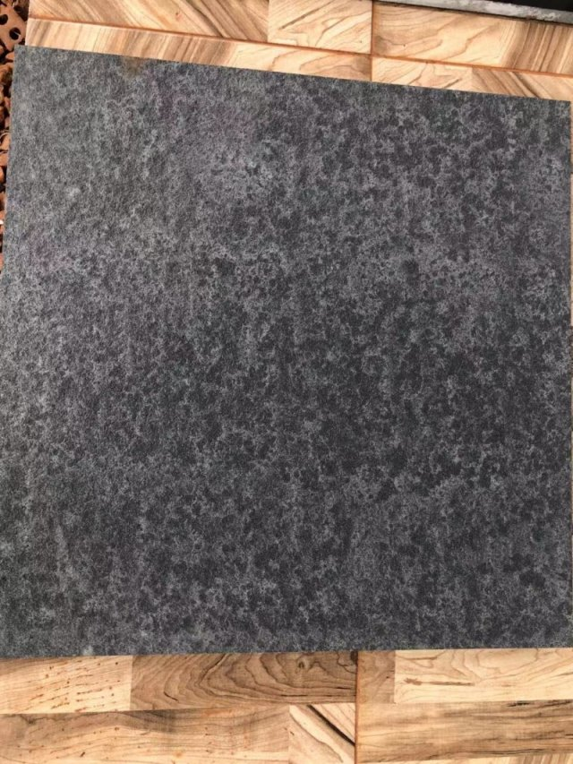 Vietnam Black Granite Tiles