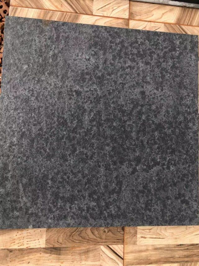 Vietnam Black Granite