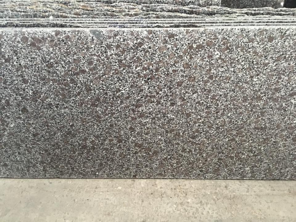 PC Violet Granite Slabs