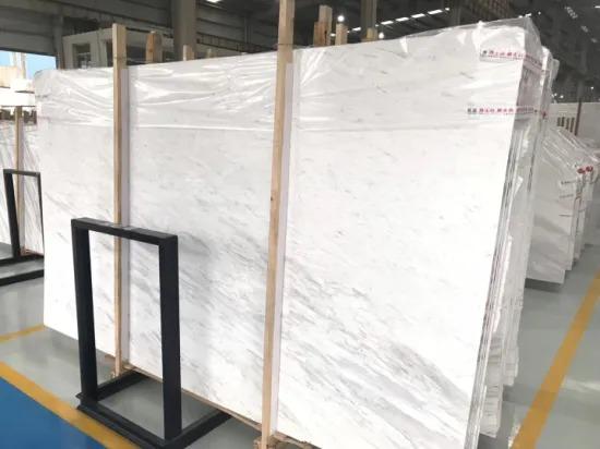 China Market Volakas Marble Slab