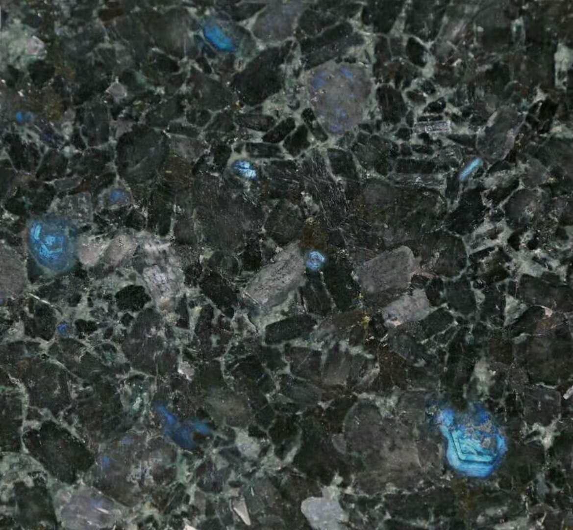 Granite Volga Blue Tile