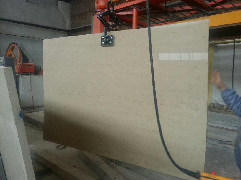 A quality polished slab