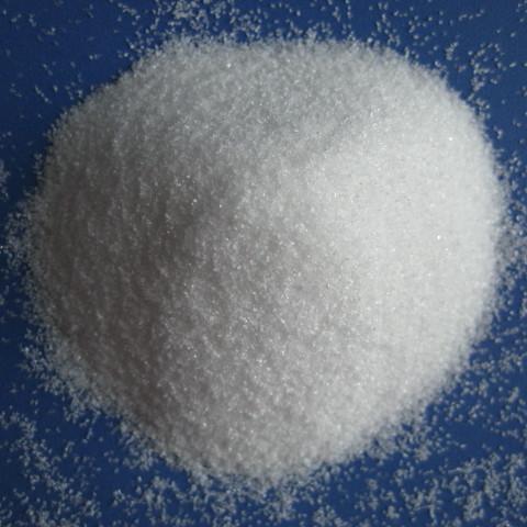 60 mesh white corundum60white fused alumina