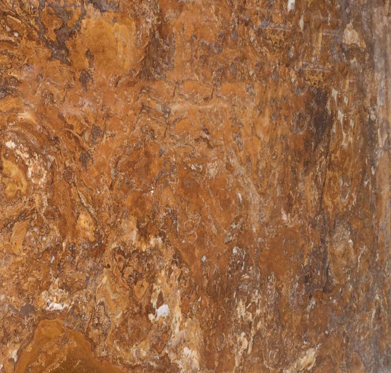 Walnut Cross Cut Travertine