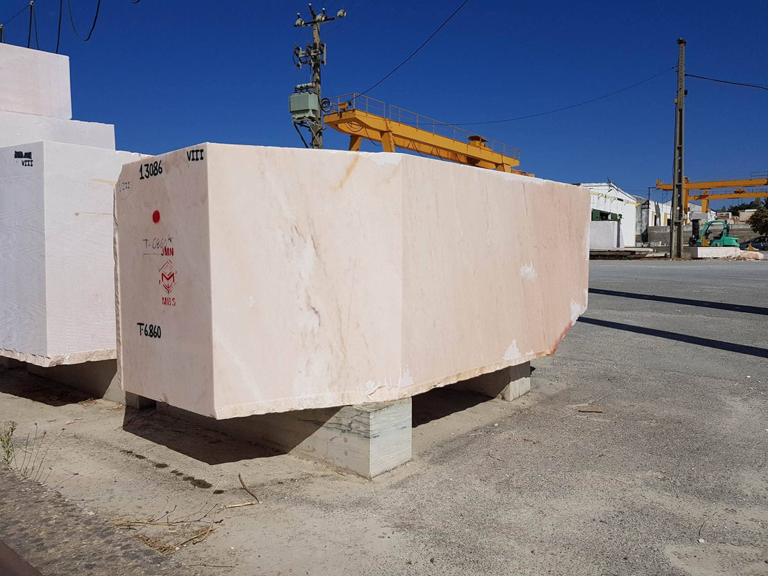 DEl Rey Pink Marble high quality
