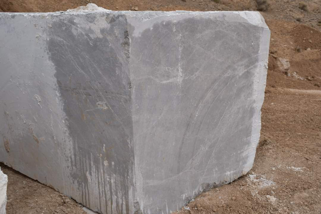 Kaka Iran Marble Blocks
