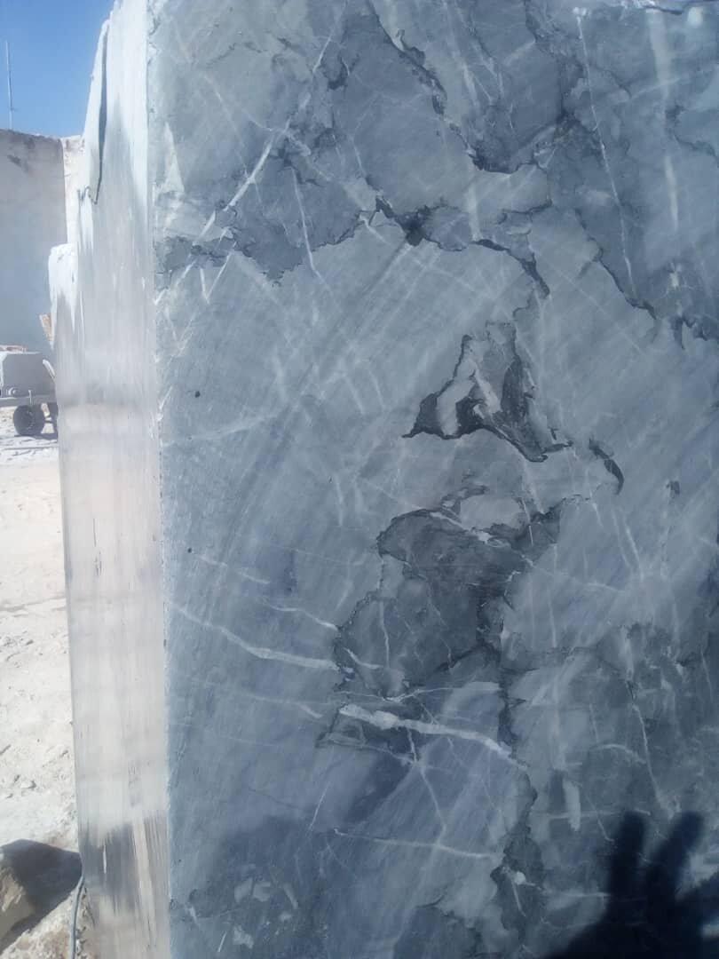 Carrara Black