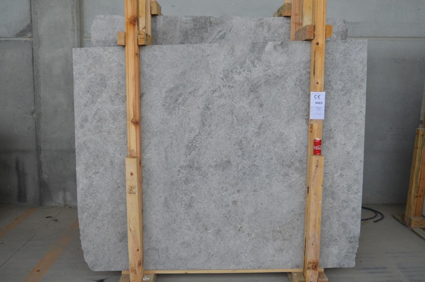Tundr Gray Marble Slabs