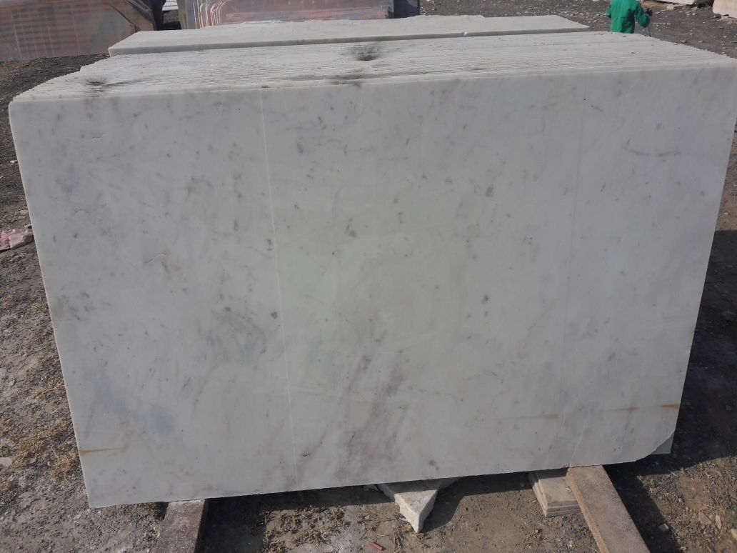BSW WHITE MARBLE SLABS