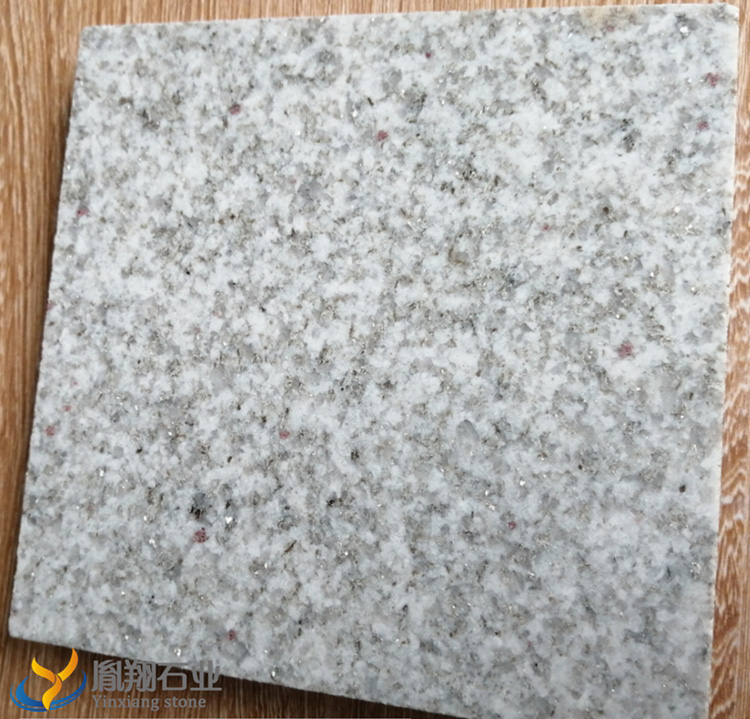 China White Galaxy Granite Slabs White Granite Tiles for floor and wall covering