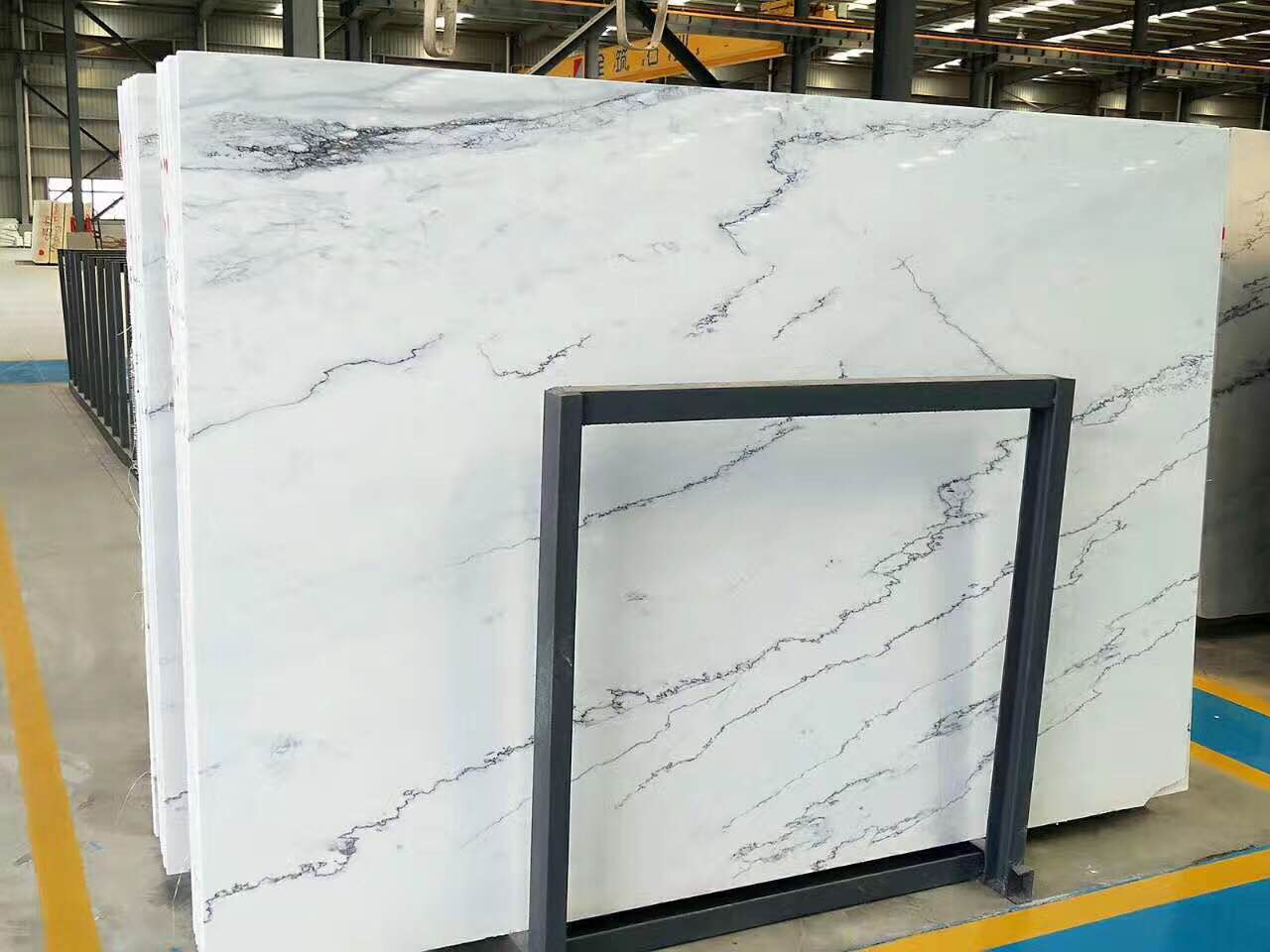 White Joy Marble