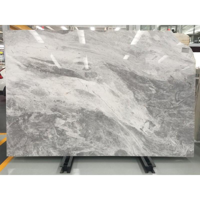 White Marble Kajaria Slabs