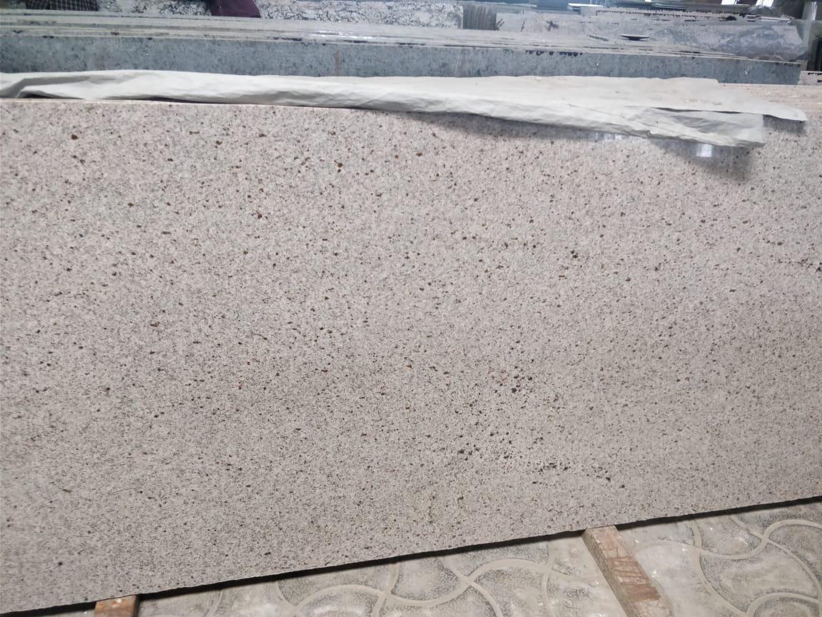 White Mystic Granite