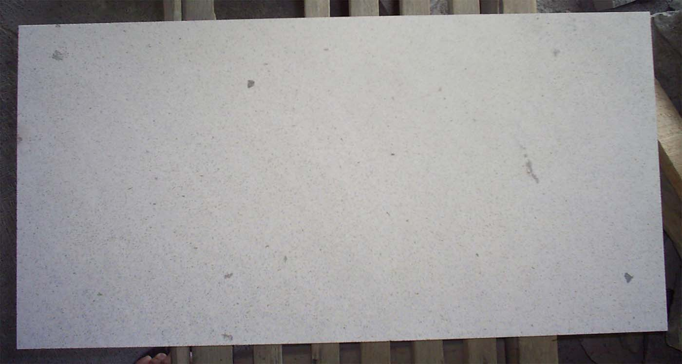 Indonesia White Sandstone Floor Tiles White Sandstone Tiles & Slabs