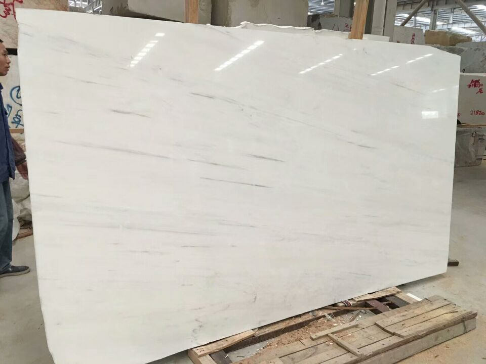 White Star Marble Slabs Polished