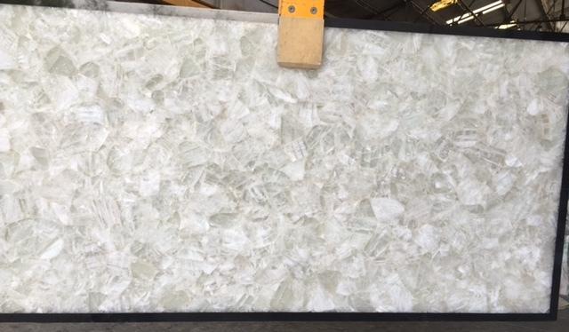 Wild Crystal Quartz