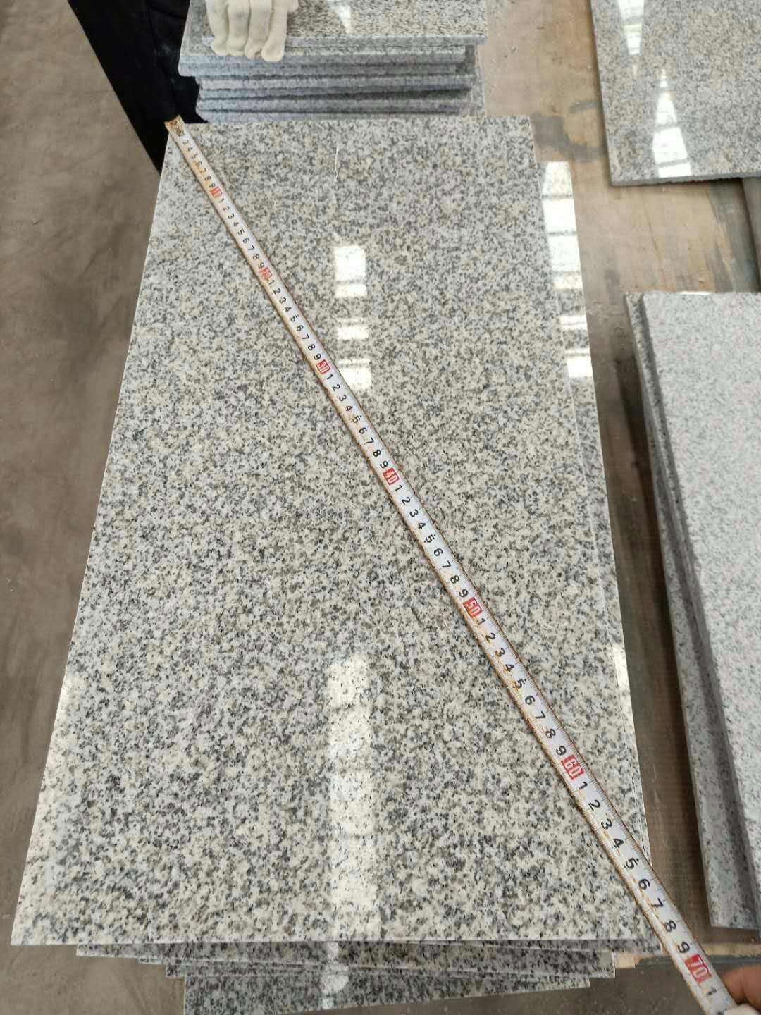 Wuhan Granite G603 Thin Tile