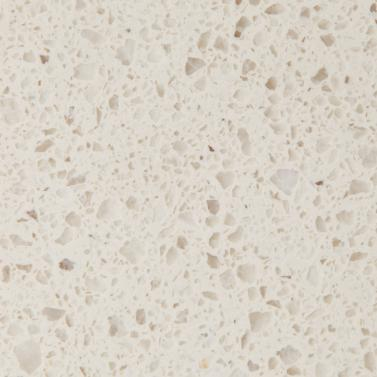 Cream Nougat Quartz Stone China Orign Artifical Stone High Quanity