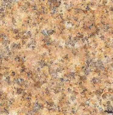 Yellow Star Granite