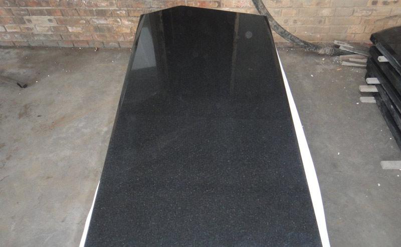Yongxin Black Stone