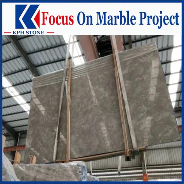 China yunnan grey marble