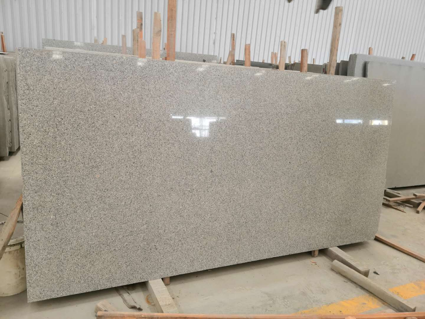 G603 big slabs can send immediately